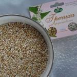 Зерна гречихи
